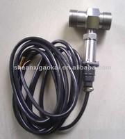 High performance flow meter sensor/flow meter sensor 4-20ma/flow meter transmitter