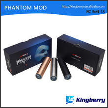 Fasional phantom mod high quality ss/black/cooper mechanical phantom mod hot selling