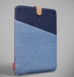 For iPad Leather Bag ,envelop computer bag,customize computer bag for ipad bag