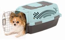 High tolerance lightweight pet cage