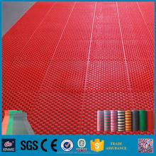 Washable Plastic Mesh Floor Mat