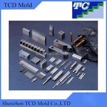 ODM Plastic Mould Design Custom Injection Molding Processing