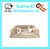Memory Foam Mattress Plush Sofa Couch Orthopedic Pet Bed