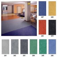 Popular and beautiful Healthy linoleum PVC flooring