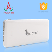 hot sale Power Bank 12000mah for mobile phone tablet pc
