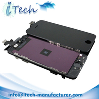 """China wholesale dealer 100% Original Replacement Forfor iphone 5"""" Lcd and Digitizer"""