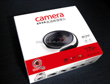 electronic product packaging box for camera
