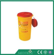 Cheap Price Medical Disposable 3L Sharp Container With CE&ISO Certification (MT18086105)