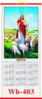 old christmas calendar for sale