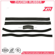 NBR Fuel Tank Straps Rubber Seal