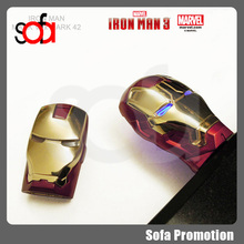 2015 famous film the avengers usb drive,iron man usb flash drive