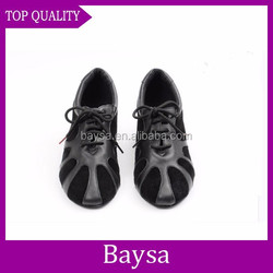 Best quality made in China men's ballroom latin dance shoes mens dancing shoes BC092