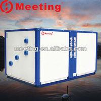 heatpumps wholesale pump it powder Geothermal Water Source Floor heating heater Water heating heater Heat Pump