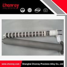 High quality New style IR ceramic heater pipe