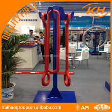 high quality API 8c elevator links for oil well drilling