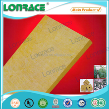 Professional Manufacturer Heat Insulation Rock Wool For Thermal Isolation