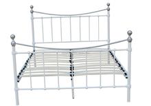 Furniture Frame Type and Iron Metal Type metal bed