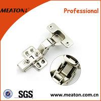 Kitchen mepla cabinet hinge / clip-on soft close cabinet hinge / concealed hinge