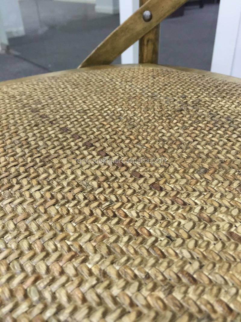 Massief houten kruis stoel eetkamer sets massief houten eetkamer ...