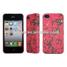 2012 creative design mobile phone cover