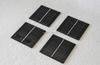 65x65mm 5.5V 100mA epoxy resin encapsulation solar panels