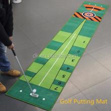 Indoor Golf Practice Equipment