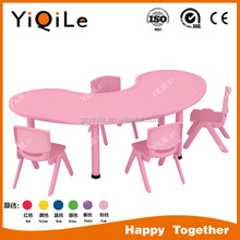 daycare furniture of desk and chair