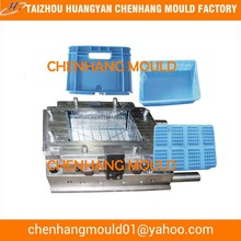 Plastic injection mold making vegetables and fruits