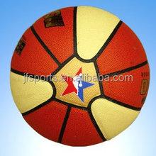 JF Sports PU Laminated Basketball