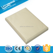 fiberglass acoustic foam sound shield acoustic decorative cotton