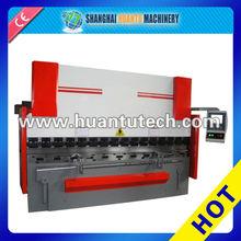 WC67Y Plate Bending Machine CNC, Hydraulic Steel CNC Press Brake , Metal Bending