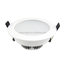 Epistar 200mm led downlight fittings review
