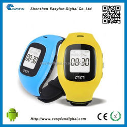 New generation Monitor Online Software Kids Mobile Gps Tracker