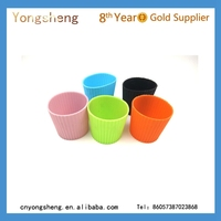 High Temperature Resistance Silicone Cup Cover