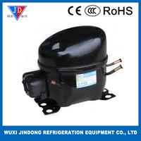 Refrigertion freezer compressor, refrigerator compressor for R134a