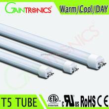 Taiwan Factory UL/CE/RoHS Epistar SMD Price Led Light T5 LED TUBE