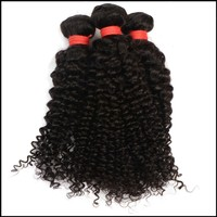 alibaba top grade fast delivery with large stock kinky curly weave,virgin brazilian bohemian kinky curly hair