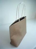 LM-4042 paper craft kraft brown machine making kraft recycled brown paper bag