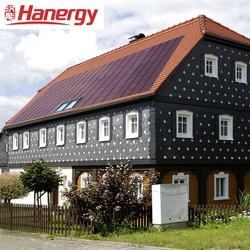 Hanergy 8kw solar energy system solar panel manufacturers in china