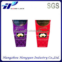 China manufacturer supply hot sale recyclable paper candy box