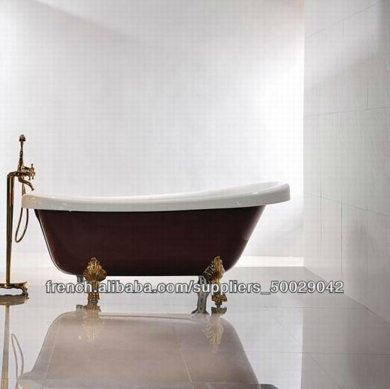 baignoire retro baignoire bains th rapeutiques id du produit 500000032754. Black Bedroom Furniture Sets. Home Design Ideas