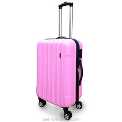 abs carry-on luggage travel house luggage