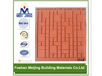 professional square grid card reader atm skimmer mold atm bezel plastic msr for paving mosaic