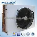 1fn série cobre fin condensador compressor/ar refrigerado condensadores de refrigeração unidades condensadoras frigoríficas congelador
