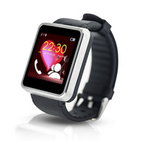 2015 Smart watch ,android watch phone,dual sim wrist watch mobile phone