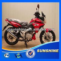2015 New Chongqing Racing Motorcycle 200CC Made in China