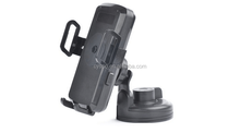 2015 New product Wireless Charging Car holder Charger Qi standard Car Mount Socket Mount For iphone 5