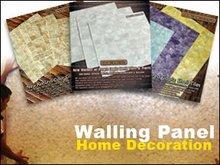 Capiz Shell Tiles Panels for Walling Wallpaper Design
