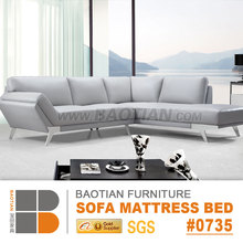 Baotian Furniuture New Design Modern Design Living Room Furniture Turkish Sofa Furniture