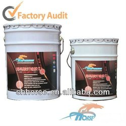 HM-180CE Epoxy Resin Based Adhesive for Concrete Surface Preparation
